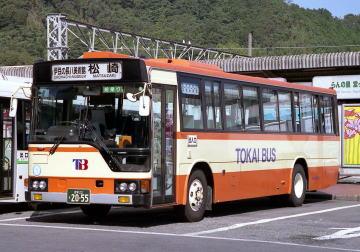 中伊豆東海バス